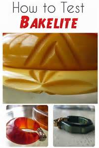 how to identify bakelite va voom vintage with brittany