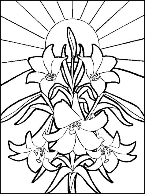 easter coloring pages for 10 year olds bible crafts