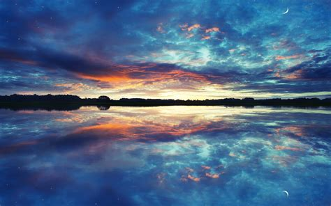desktop themes reflections reflections wallpapers hd wallpapers id 13362