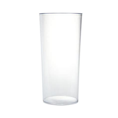 Acrylic Cylinder Vases by Acrylic Cylinder Vase 25cm Rays Floristry Supplies