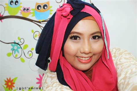 tutorial makeup hijab wisuda girl s mind tutorial makeup hijab wisuda