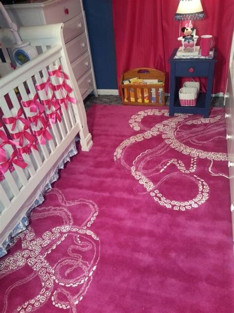 navy nursery rug navy and pink nautical nursery octopus rug river ideas neutral