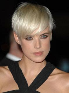 hairstyles for thin lank hair 1000 images about hair styles on pinterest pixie cuts