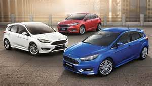 Are Ford Focus Cars 2015 Ford Focus Hatch Review Drive Carsguide