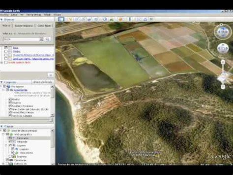 ver imagenes satelitales online mapas satelitales youtube