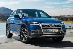 Audi Q5 Review Audi Q5 2017 Review Carsguide
