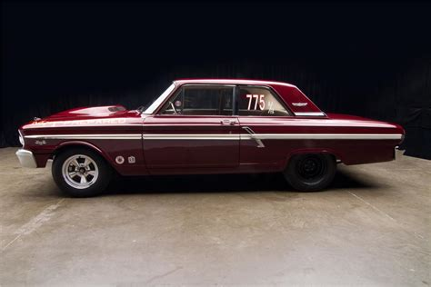1964 FORD THUNDERBOLT 2 DOOR   116813