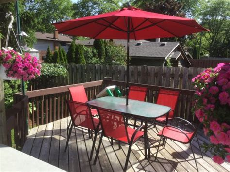 Port Credit Restaurants Patio by Dining Patio Picture Of Harbour Heights Bed Breakfast