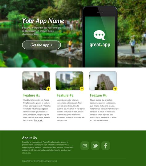 templates of website website templates fotolip com rich image and wallpaper
