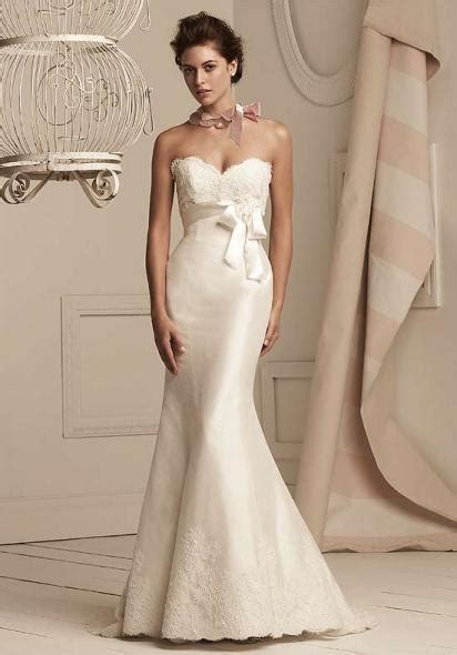 ideas on trumpet wedding dresses sangmaestro