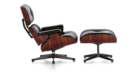 3d Printed Eames Lounge Chair Uk Copyright Extension On Furniture A Threat To 3d Printing All3dp