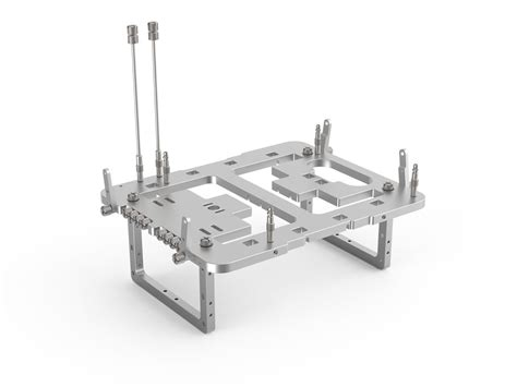 Premium Casing Dazumba De 230 Psu 380w bc1 mini une mini table de bench pour les bidouilleurs ginjfo