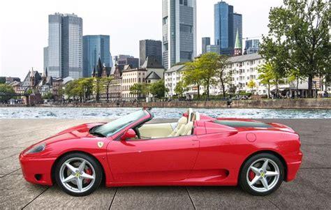 Ferrari Mieten Hamburg by Ferrari Selber Fahren In Hamburg Als Geschenkidee Mydays