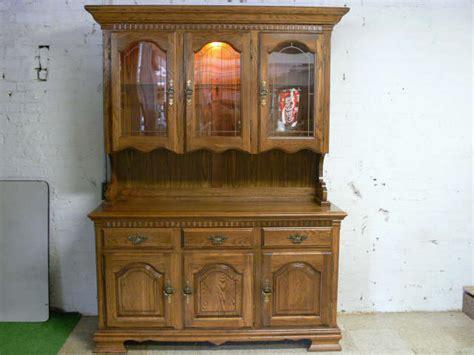 solid oak china cabinet furniture solid oak china hutch cabinet