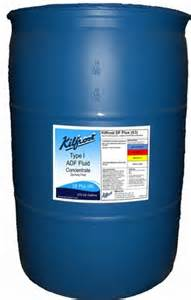 Fuel System Icing Inhibitor Msds Kilfrost Df Plus 88 Sae Iso Type I De Icing Fluid From