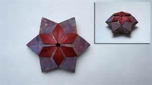 A4 Origami Paper - a4 paper origami comot
