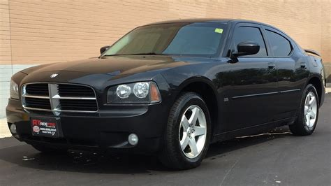 dodge charger 2010 2010 dodge charger sxt tinted windows power locks