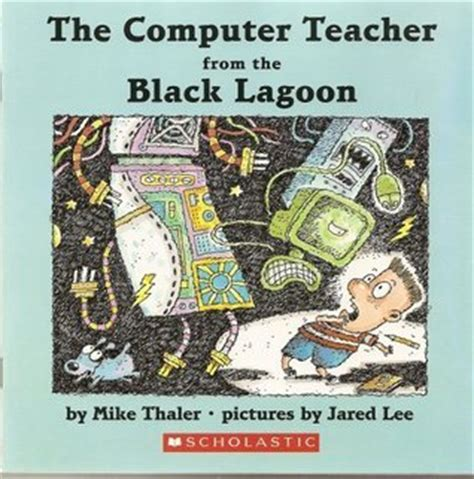 the book report from the black lagoon reading level the computer from the black lagoon black lagoon