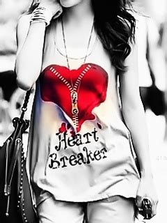 heart display pics awesome dp cool stylish and beautiful girls facebook dps hot wallpapers