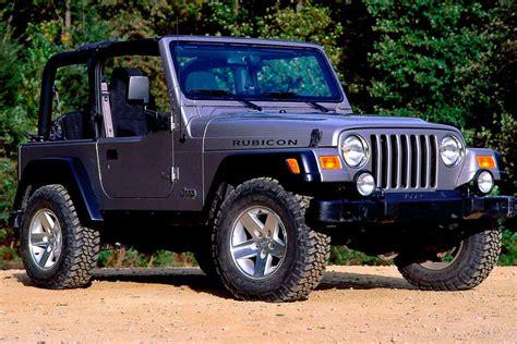 Jeep Wrangler Trims 2006 Jeep Wrangler Specs Pictures Trims Colors Cars
