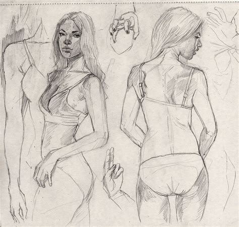 sketchbook x drawings anatomy sketches 1 by f1x 2 on deviantart