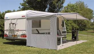 side walls awning eurotrail