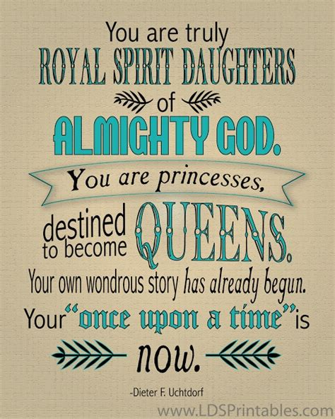 printable quotes about daughters destined to become queens quotes pinterest