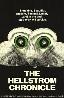 the hellstrom chronicle 1971 full movie the hellstrom chronicle wikipedia