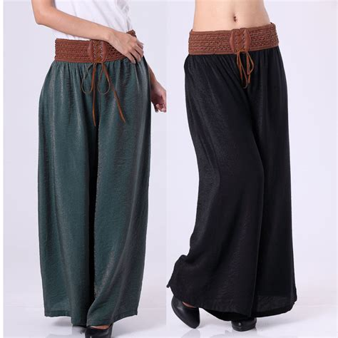 Celana Kulot Model Terbaru Katun B30417003mot5mrh Bawahan Batik Lucu trend 2016 model celana kulot untuk wanita