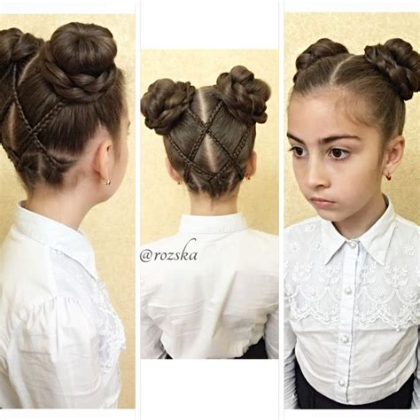 hairstyles fancy buns 305 best fancy buns images on pinterest hairdos braids