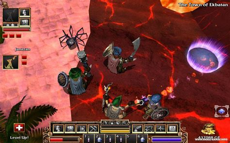 free pc games download full version rpg fate the cursed king full free pc 3d rpg game free
