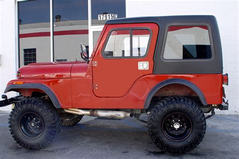 hardtop depot full doors    convertible jeep cj models
