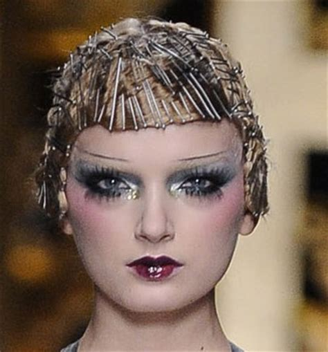modern history 1920 the hair styles to are hair styles grace cherry s burlesque diary make up is art