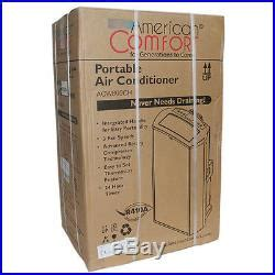 american comfort acw800ch room air conditioners 187 american