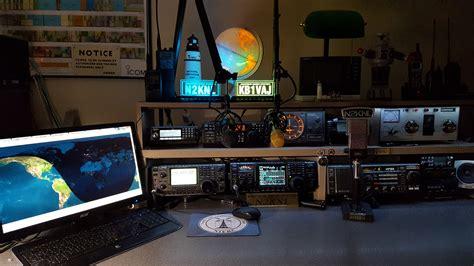 radio room menu n2knl radio room