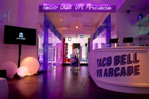 Taco Bell Giveaway - win playstation vr in taco bell giveaway