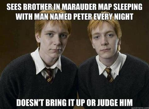 Harrypotter Meme - inappropriate harry potter memes jokes pictures gifs