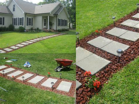 i vialetti fai da te per il giardino rubriche infoarredo arredamento e design per la tua casa
