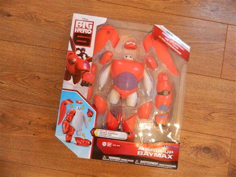 toy range bandai big hero 6 toy range
