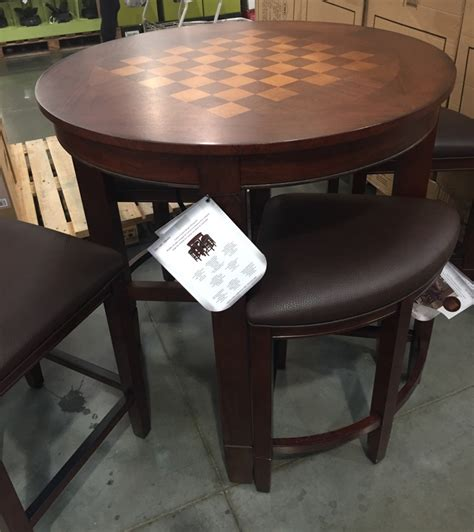 High Dining Room Chairs what to expect at costco january 2016