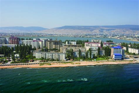 The City the city of makhachkala russia