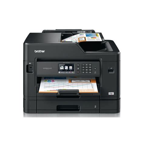 Printer A3 Paper mfc j5730dw multifunction wireless a4 a3 colour inkjet printer