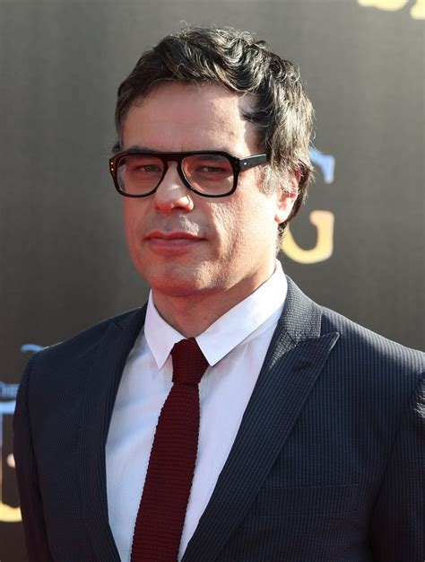 jemaine clement disney jemaine clement picture 5 premiere of disney s the bfg