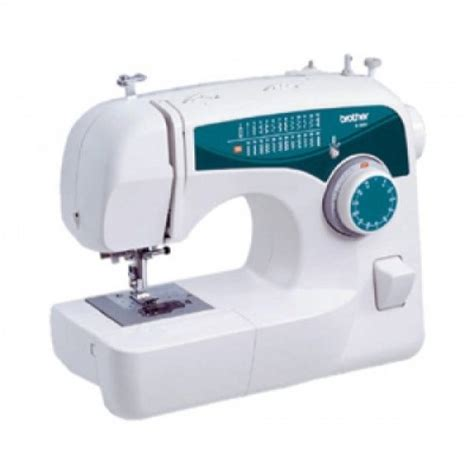 Sewing Machine 35 Stitch Function Free Arm Vx1435 by Sewing Machines