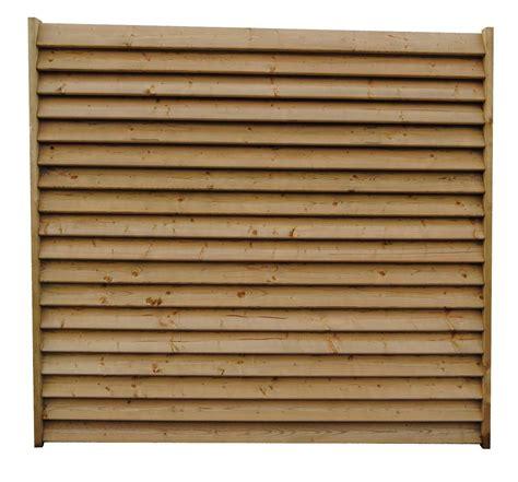 panneau bois exterieur persienne uccdesign