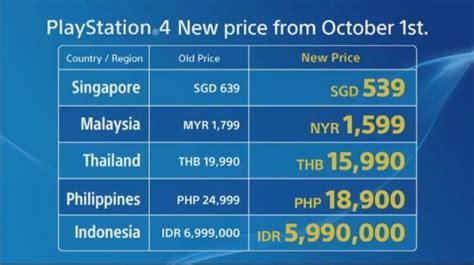 harga ps2 harga ps3 baru murah harga ps2 playstation 2 harga jualan sony playstation 4 di malaysia menerima