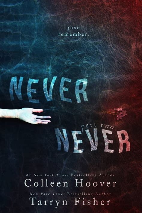 Why Was There Never A Part Ii available now never never part 2 by colleen hoover