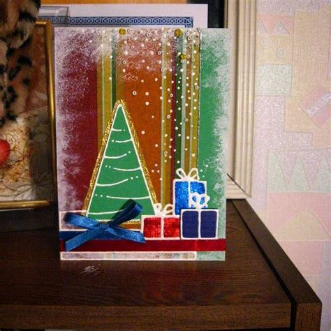 Paper Source Gift Card - 35 lovely diy new year card ideas for the ones who love crafting