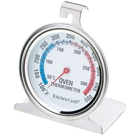 Termometer Oven best oven thermometers in uk 2018