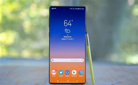 Samsung Galaxy Note 10 Exynos 9825 by Samsung Galaxy Note 10 Exynos 9825 Idevice Ro